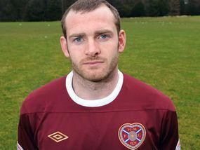 Craig Beattie Craig Beattie desperate for capital derby Football