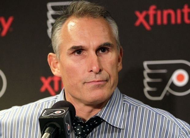 Craig Berube Craig Berube first interview since being fired as Flyers