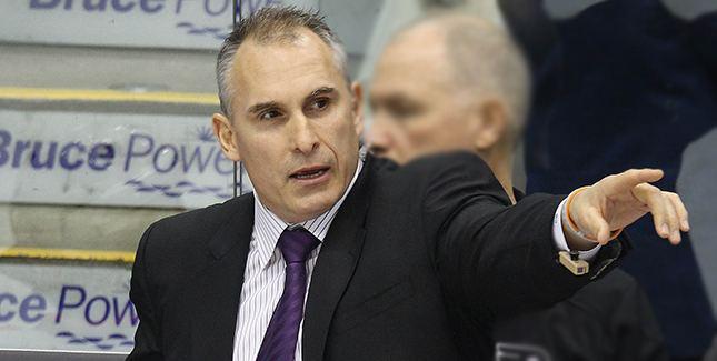 Craig Berube Flyers fire head coach Craig Berube Hockey World Blog