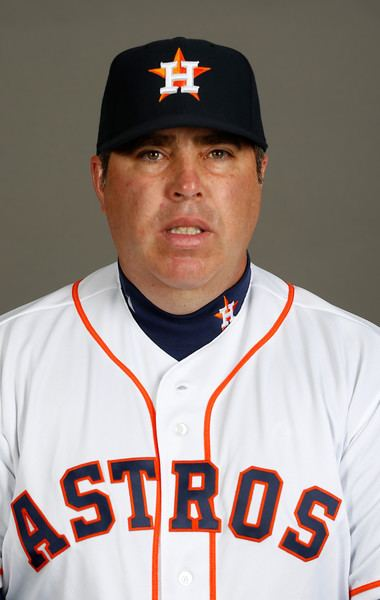Craig Bjornson Craig Bjornson Photos Photos Houston Astros Photo Day Zimbio