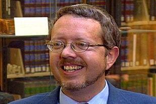 Craig Blomberg Christian theologian Craig Blomberg