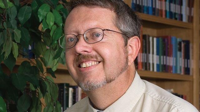 Craig Blomberg In Search of the Historical Jesus The Veritas Forum The Veritas