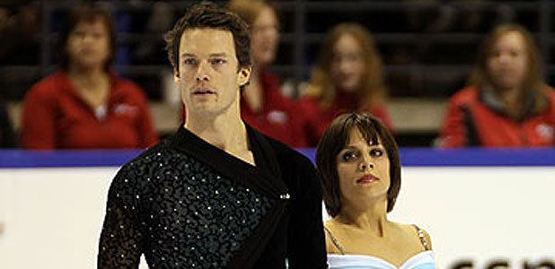 Craig Buntin Craig Buntin retires from competitive figure skating
