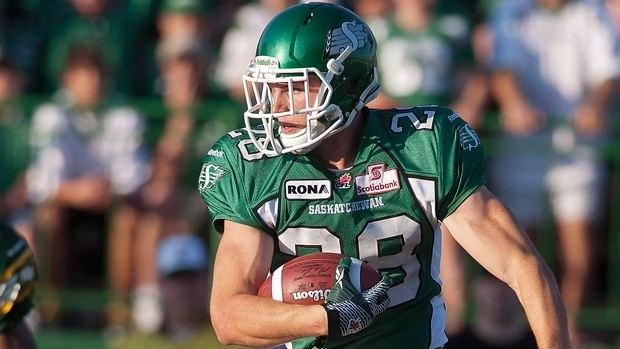 Craig Butler CFL free agency sees key Canadians on move CBC Sports