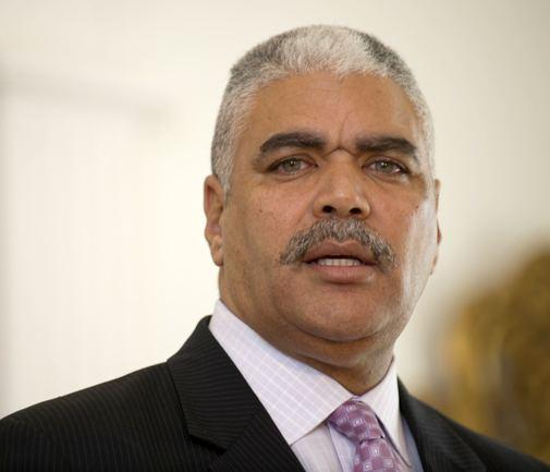 Craig Cannonier Cannonier Reuters headlines misrepresented Bermuda