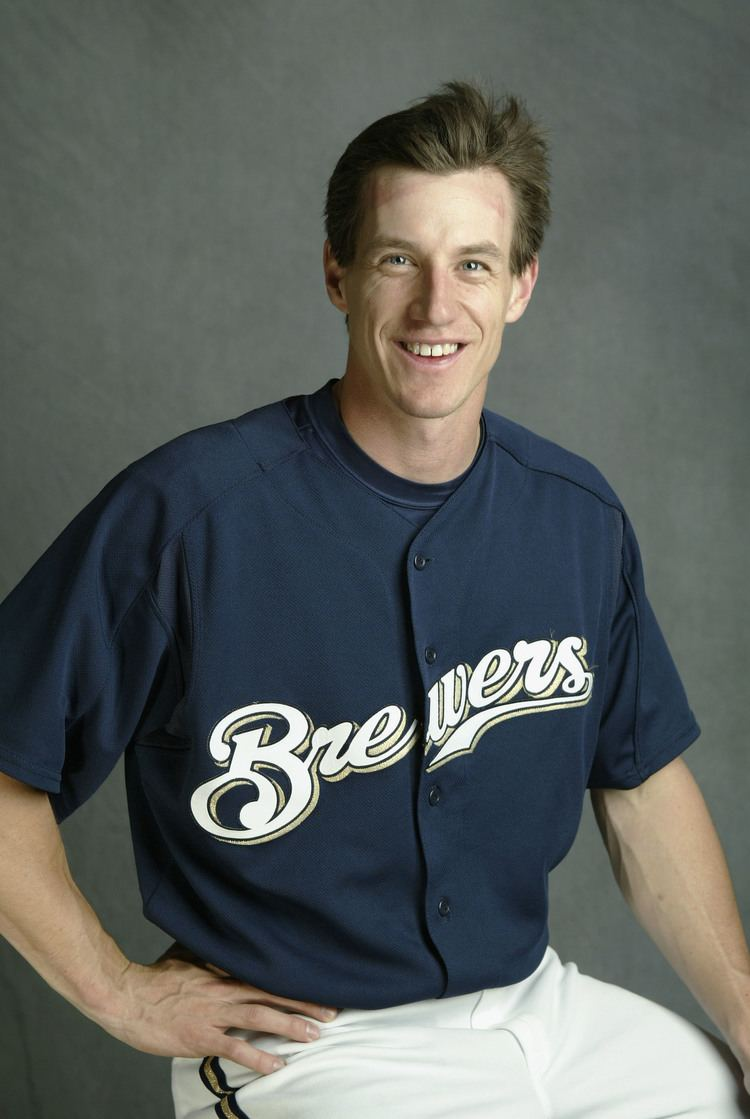 Craig Counsell What life skills can Craig Counsell teach the Brewers now