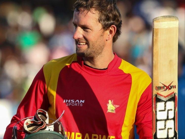 Craig Ervine Profile Cricket PlayerZimbabweCraig Ervine Stats