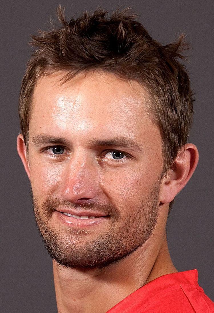 Craig Ervine (Cricketer)
