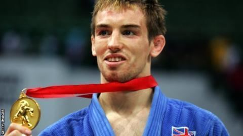 Craig Fallon London 2012 Craig Fallon retires from judo ahead of Olympics BBC