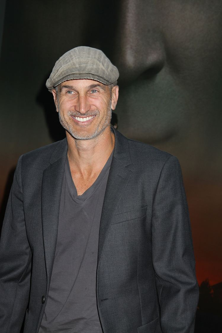 Craig Gillespie Craig Gillespie at the Special Screening of FRIGHT NIGHT