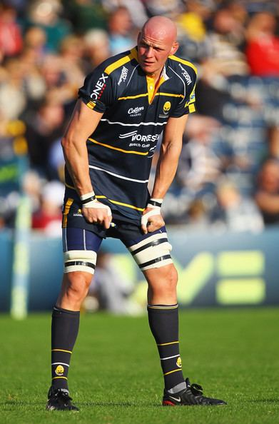 Craig Gillies Craig Gillies Photos Worcester Warriors v London Wasps