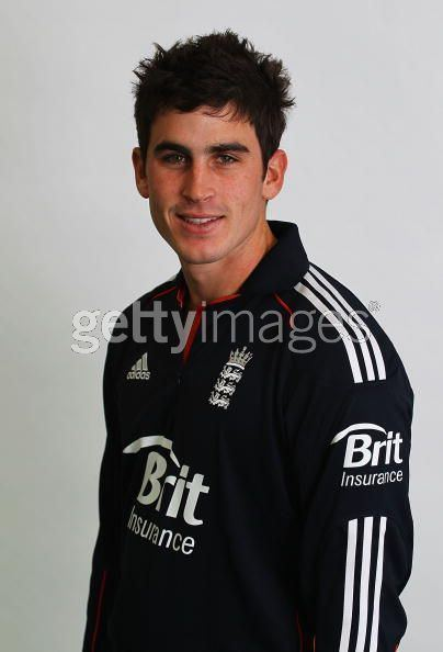 Craig Kieswetter (Cricketer) in the past