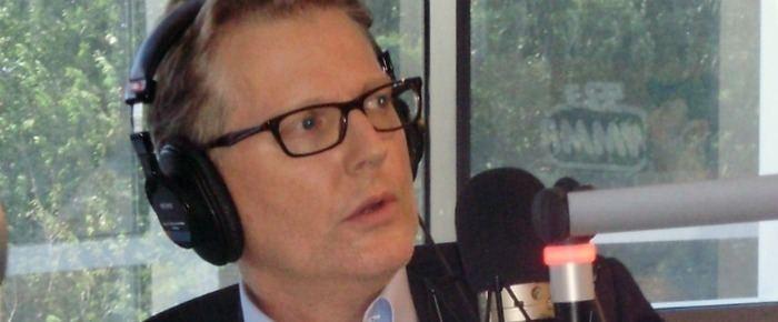Craig Kilborn Can a new TV show relaunch Craig Kilborns comedy career