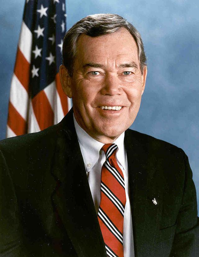 Craig L. Thomas httpsuploadwikimediaorgwikipediacommonsthu
