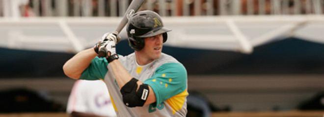 Craig Lewis (baseball) Australian Olympic Committee Craig Lewis