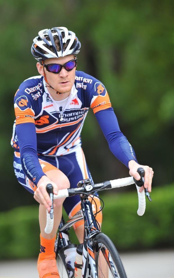 Craig Lewis (cyclist) Craig Lewis retires after Lampre deal falls through Cyclingnewscom