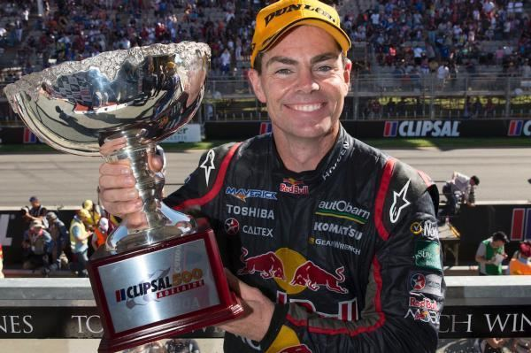 Craig Lowndes Season in Review Craig Lowndes V8 Supercars