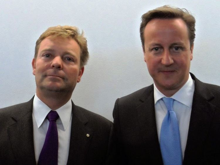Craig Mackinlay thanetonline Who is Craig Mackinlay The new Conservative