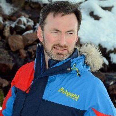 Craig Mathieson (polar explorer) httpspbstwimgcomprofileimages3788000007936