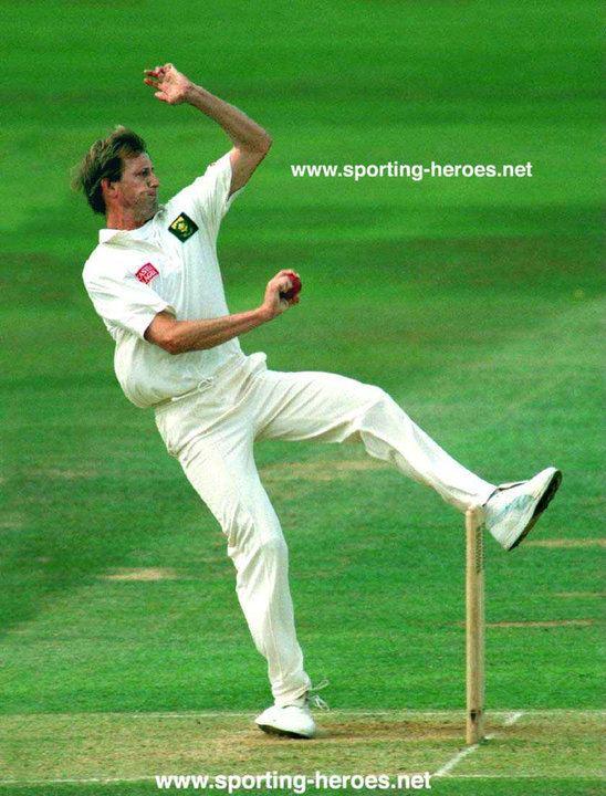 Craig Matthews (Cricketer)