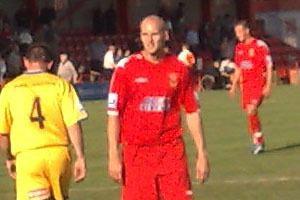 Craig McAughtrie