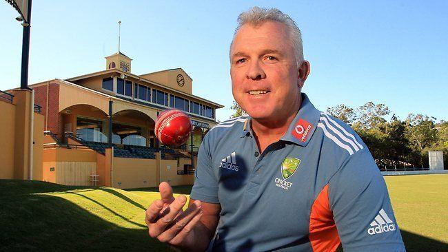 Craig McDermott (Cricketer)