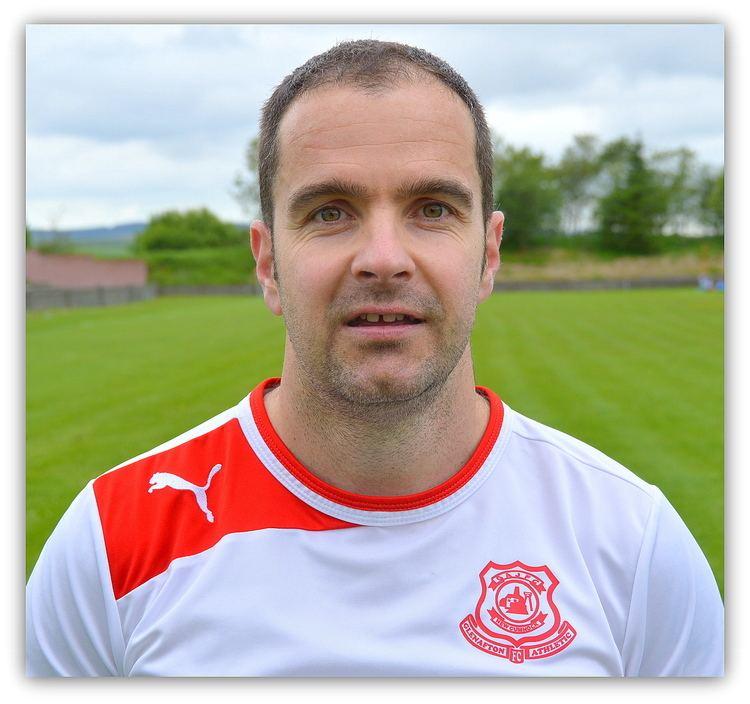Craig McEwan (footballer) httpsglenaftonfcfileswordpresscom201210cr