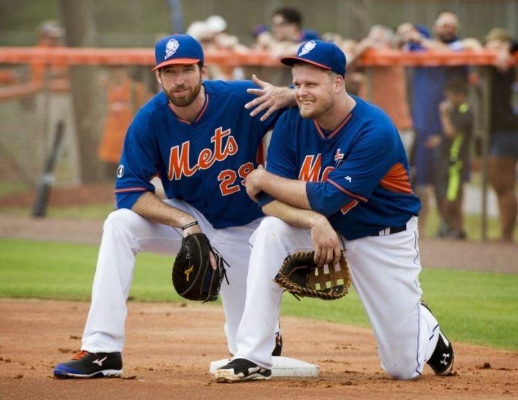 Craig Mitchell (baseball) Craig Mitchell Addition by Subtraction Macks Mets