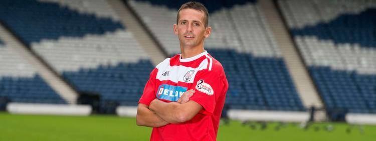Craig Molloy Love Your Club Craig Molloy Brechin City Ladbrokescom