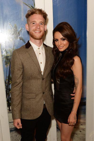 Craig Monk Craig Monk in Cher Lloyd Celebrates Her Birthday Zimbio