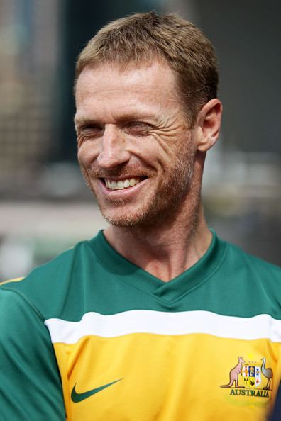 Craig Moore Nike Unveil Socceroos Home Jersey Pictures Zimbio