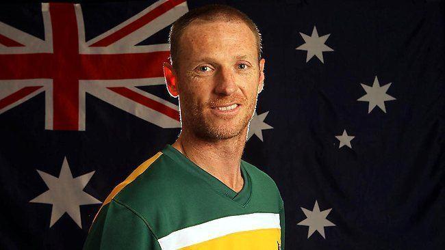 Craig Moore Craig Moore39s new job 39not for an angel39 The Australian