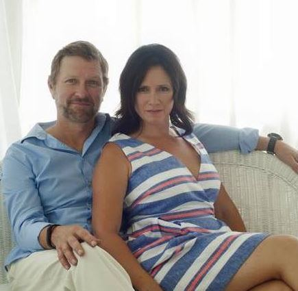 Craig Morgan Karen Greer Craig Morgans Wife DailyEntertainmentNewscom