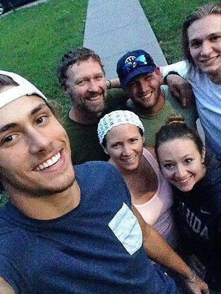 Craig Morgan Jerry Greer Found Dead Craig Morgans Son Dies in Tubing Accident