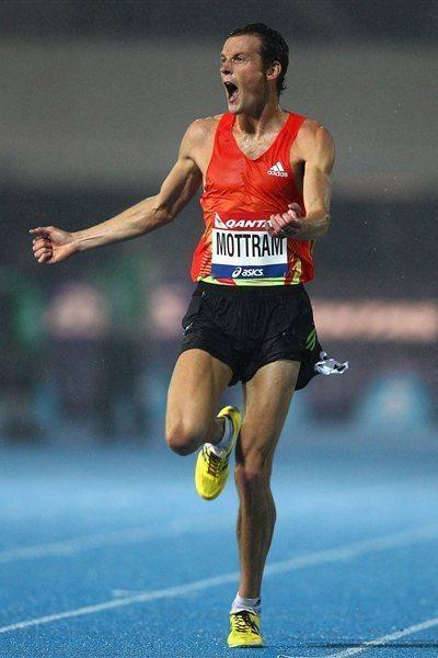Craig Mottram Athlete profile for Craig Mottram iaaforg