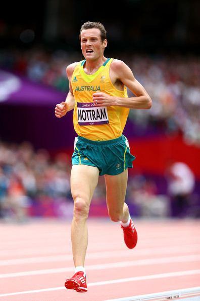 Craig Mottram Craig Mottram Photos Olympics Day 12 Athletics Zimbio