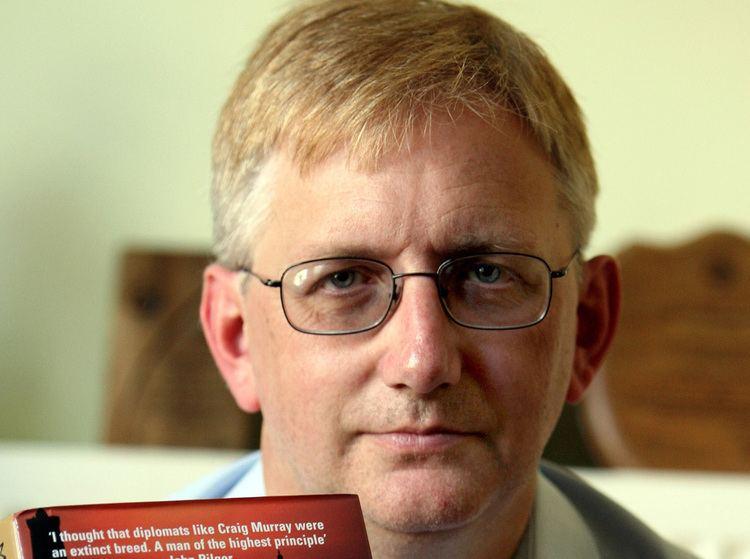 Craig Murray Craig Murray says source of Hillary Clinton campaign WikiLeaks