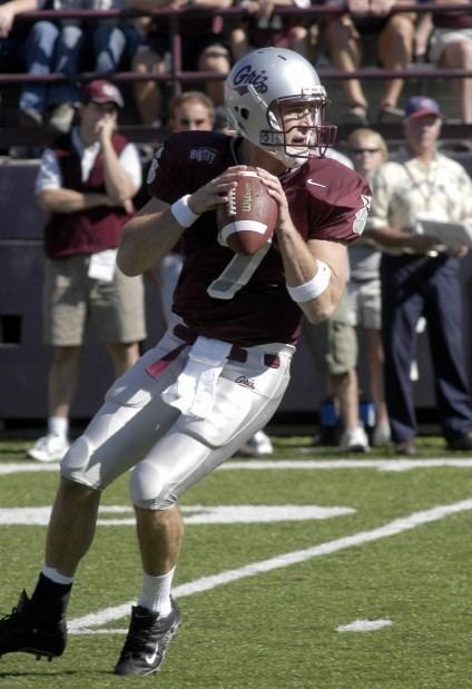 Craig Ochs Craig Ochs exGriz quarterback has faced enough crossroads to last