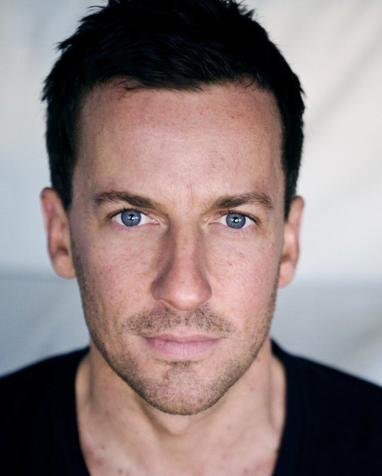 Craig Parker Craig Parker I LOVE him as Haldir in The Lord of the Rings films