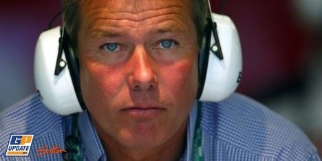 Craig Pollock Exclusive interview with PURE39s Craig Pollock GPUpdatenet
