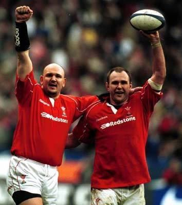Craig Quinnell Scott amp Craig Quinnell Poster from Total Poster Six