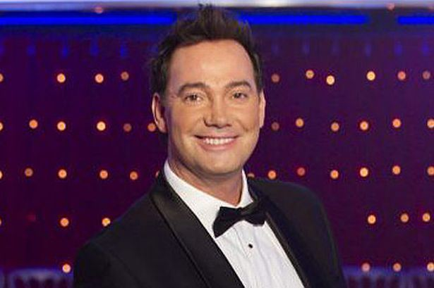 Craig Revel Horwood Strictly Come Dancing Craig Revel Horwood recovers from