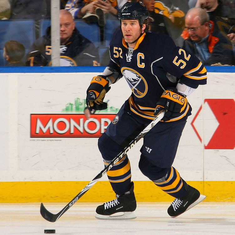 Craig Rivet RIVET EXPECTED TO BE READY FOR CAMP Buffalo Sabres News