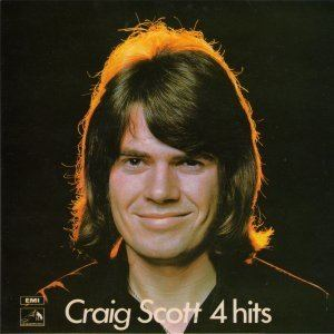 Craig Scott (singer) Craig Scott