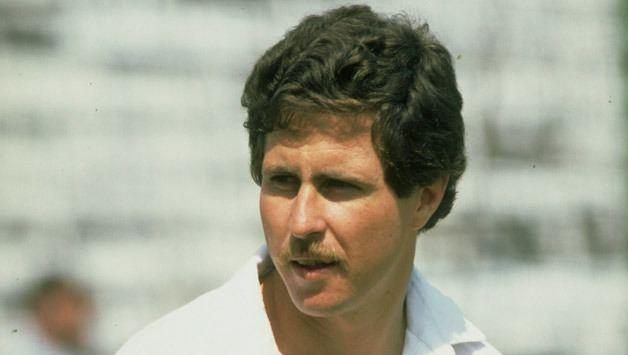 Craig Serjeant (Cricketer) playing cricket