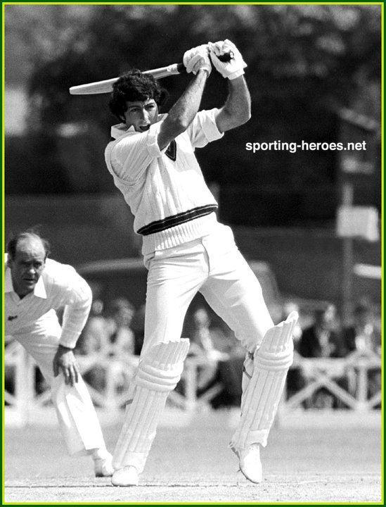 Craig Serjeant (Cricketer)