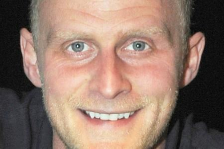 Craig Steadman Bolton39s Craig Steadman desperate for more Crucible action