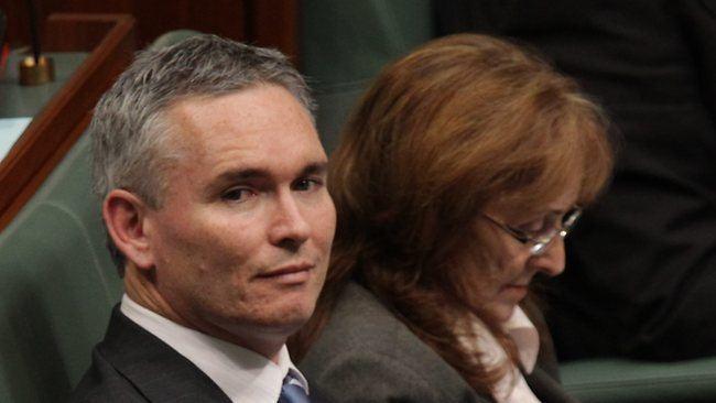 Craig Thomson (politician) The MP Gillard must protect The Australian