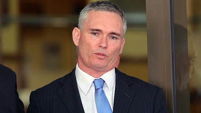 Craig Thomson (politician) Disgraced former MP Craig Thomson finds a new job and new