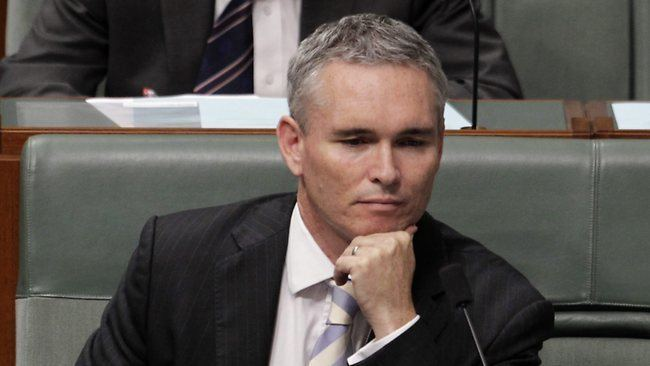 Craig Thomson (politician) Craig Thomson MP to call on police to obtain brothel